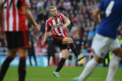Sunderland 1- 1 Everton: Player Ratings