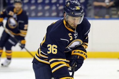 Sabres at Wild preview: Patrick Kaleta returns