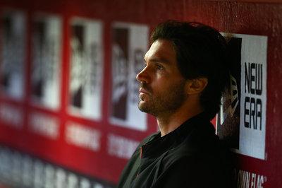 San Francisco Giants Link Dump, 11/13