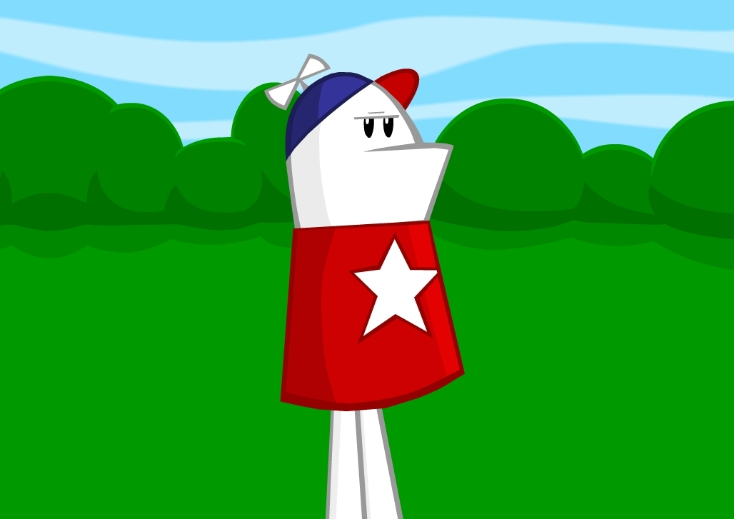 the homestar runner guys have a new show so we talked to them about