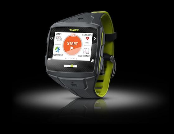 Timex تصمم ساعة ذكية ليست بحاجة لوجود هاتفك 1