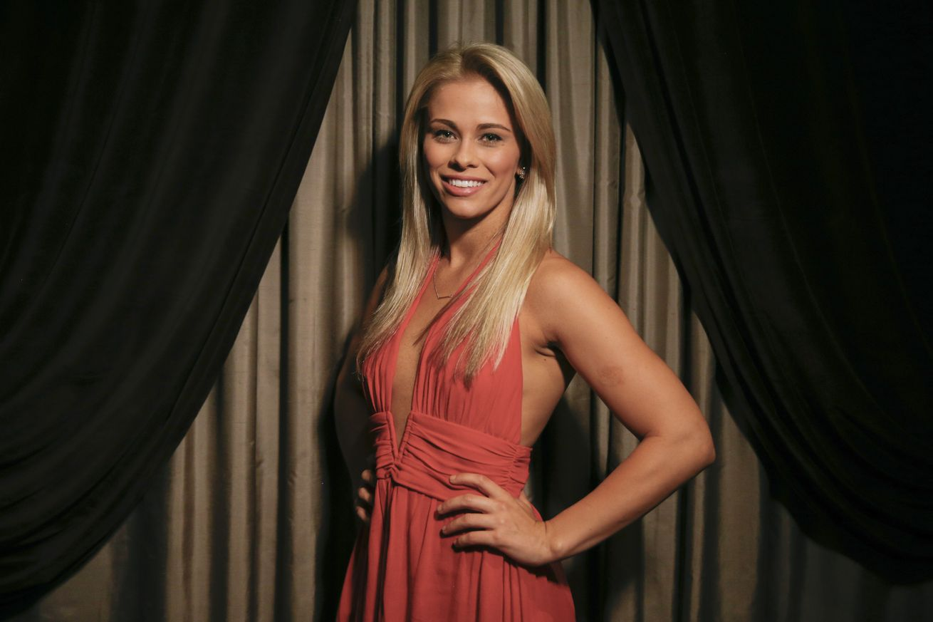 community news, Paige VanZant a no go for UFC 200 thanks to Dancing with the Stars duties