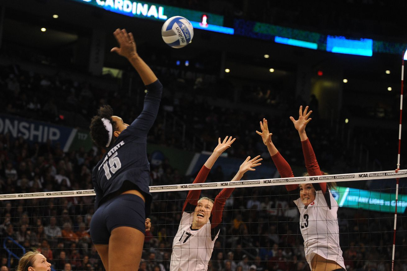 BYU volleyball: Cougars ranked No. 13 in preseason poll