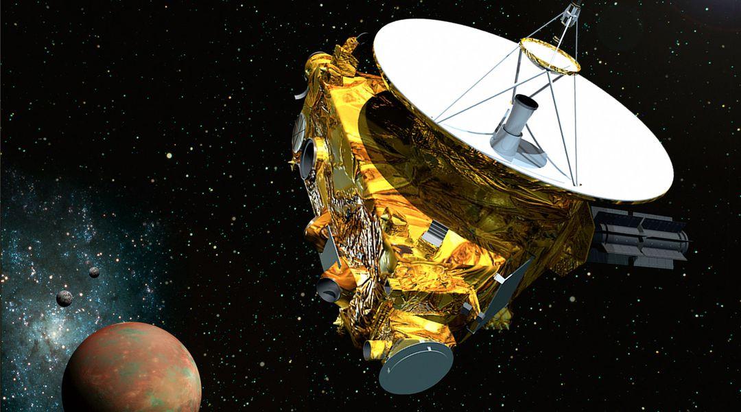 NASA's shrinking planetary science program, in 2 tweets