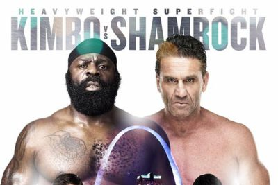 Pros react on Twitter to Ken Shamrock vs. Kimbo Slice first round knockout