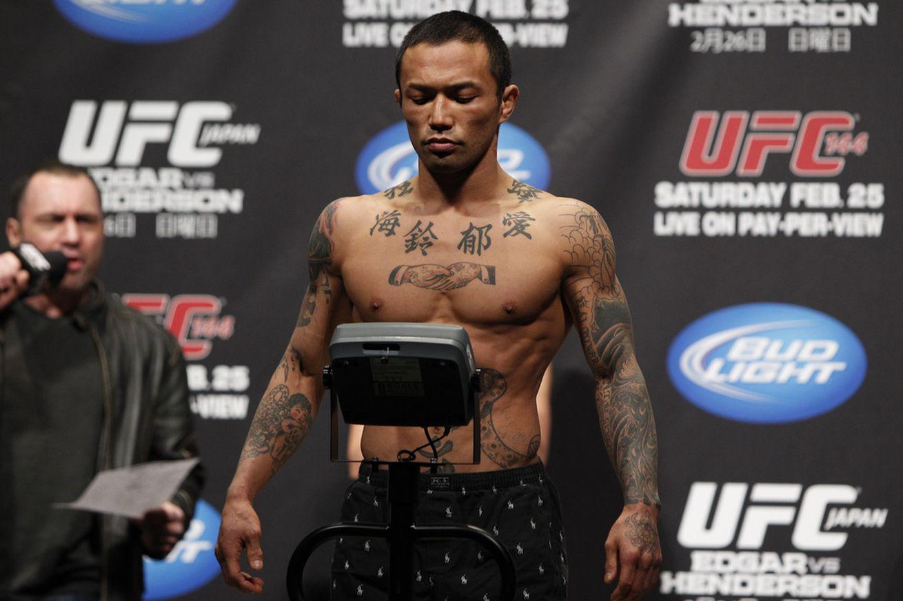 community news, Kid Yamamoto vs. Chris Beal set for UFC Fight Night 89