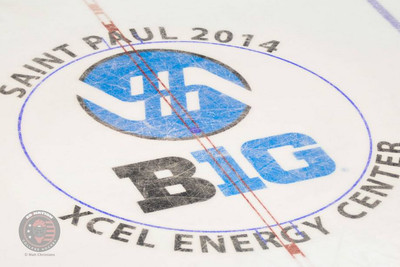 BIG10: Conference Suspends Penn State's Scott Conway One Game