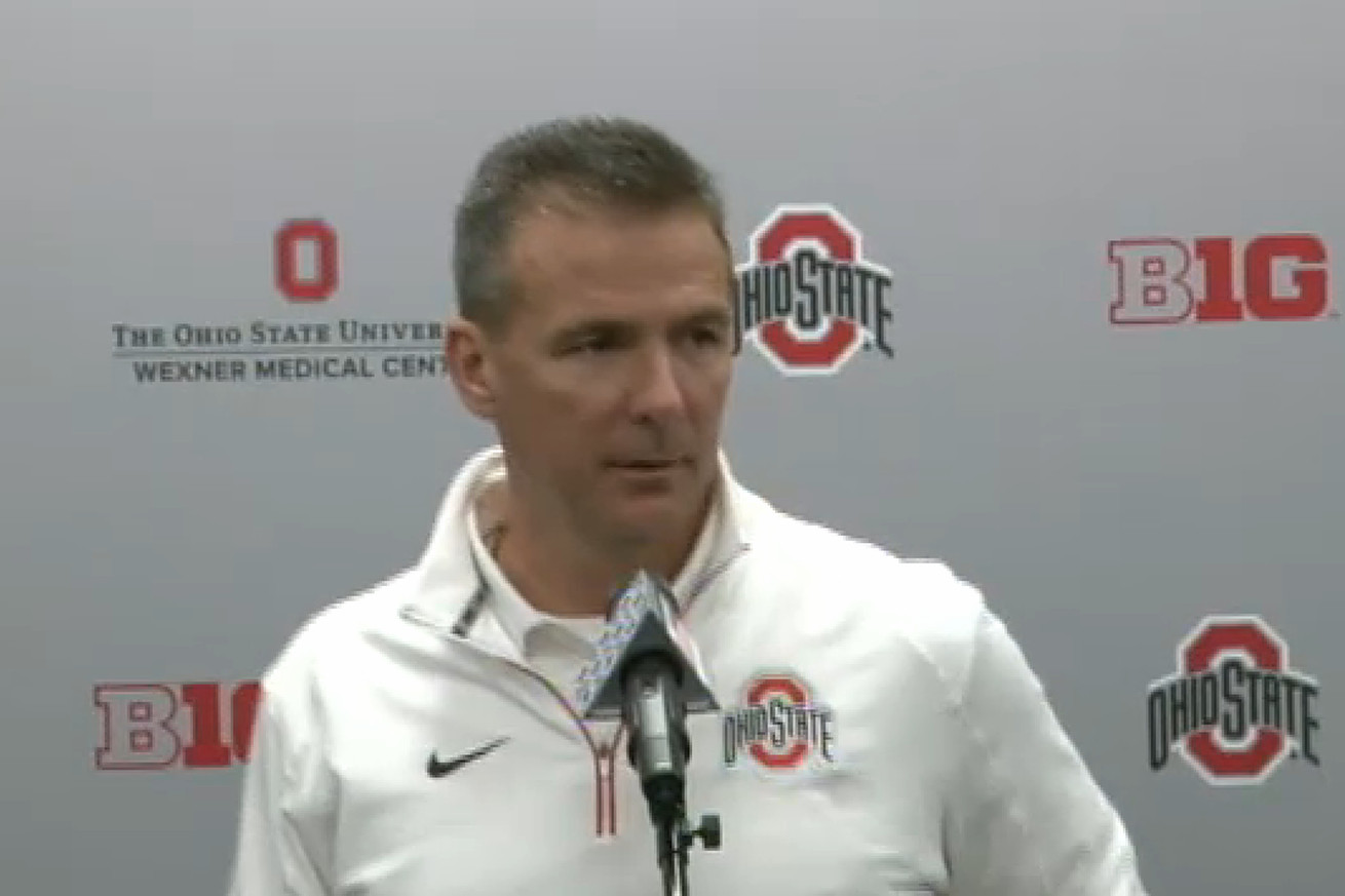 Urban Meyer lands another top-tier class at Ohio State