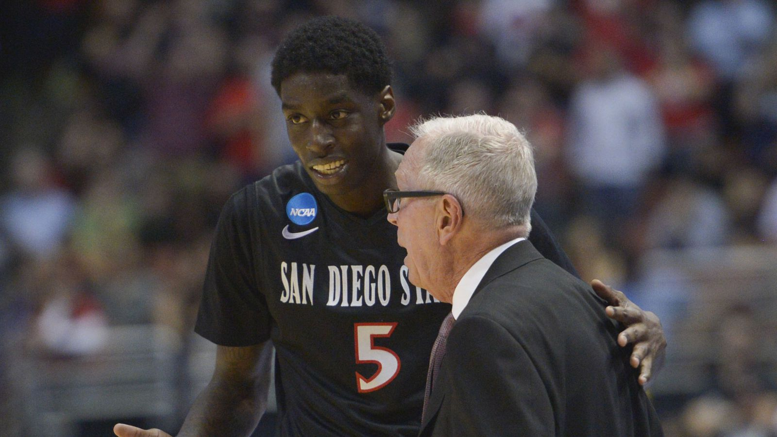 San Diego State basketball preview: The Aztecs are long and athletic once again - SBNation.com
