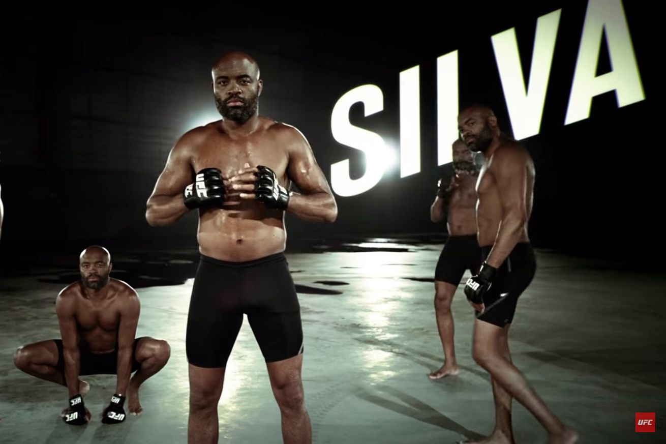 UFC 198 promo trailer features all star Brazilian line up