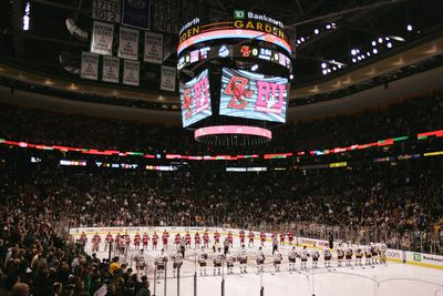 Beanpot Preview: Pre-Tournament Notes And Numbers