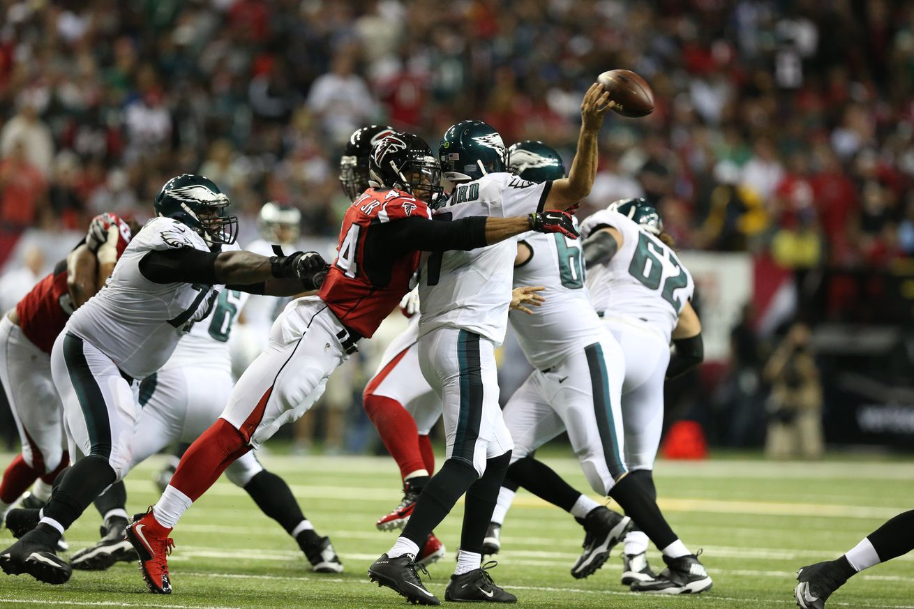 Nike jerseys for wholesale - Falcons vs. Giants: What to watch for specifically on Sunday - The ...