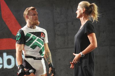 Reebok releases explanation, apology for offensive UFC Ireland t shirt
