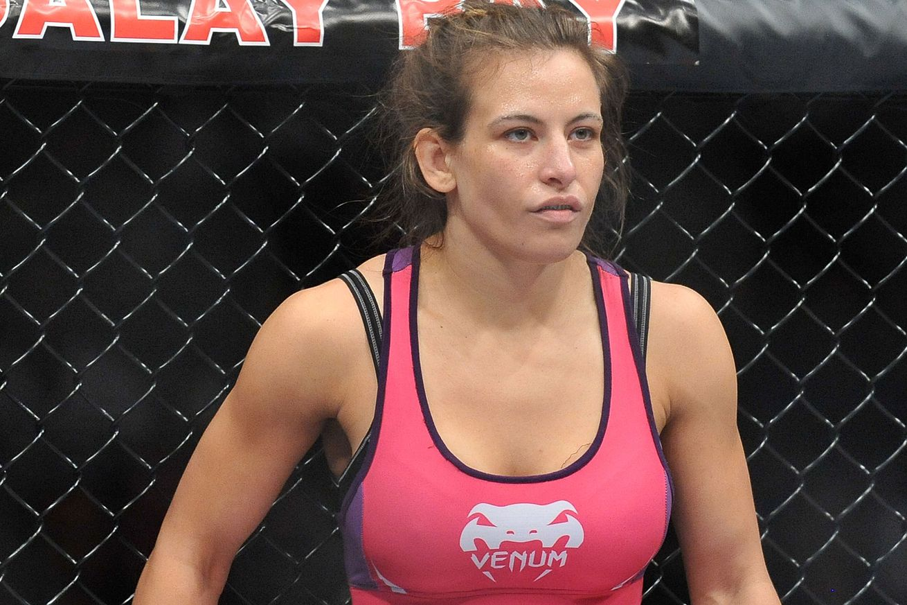 Upcoming Ufc Events 2018 >> Miesha Tate vs. Liz Carmouche official for UFC on FOX 8 in Seattle (Updated) - MMAmania.com