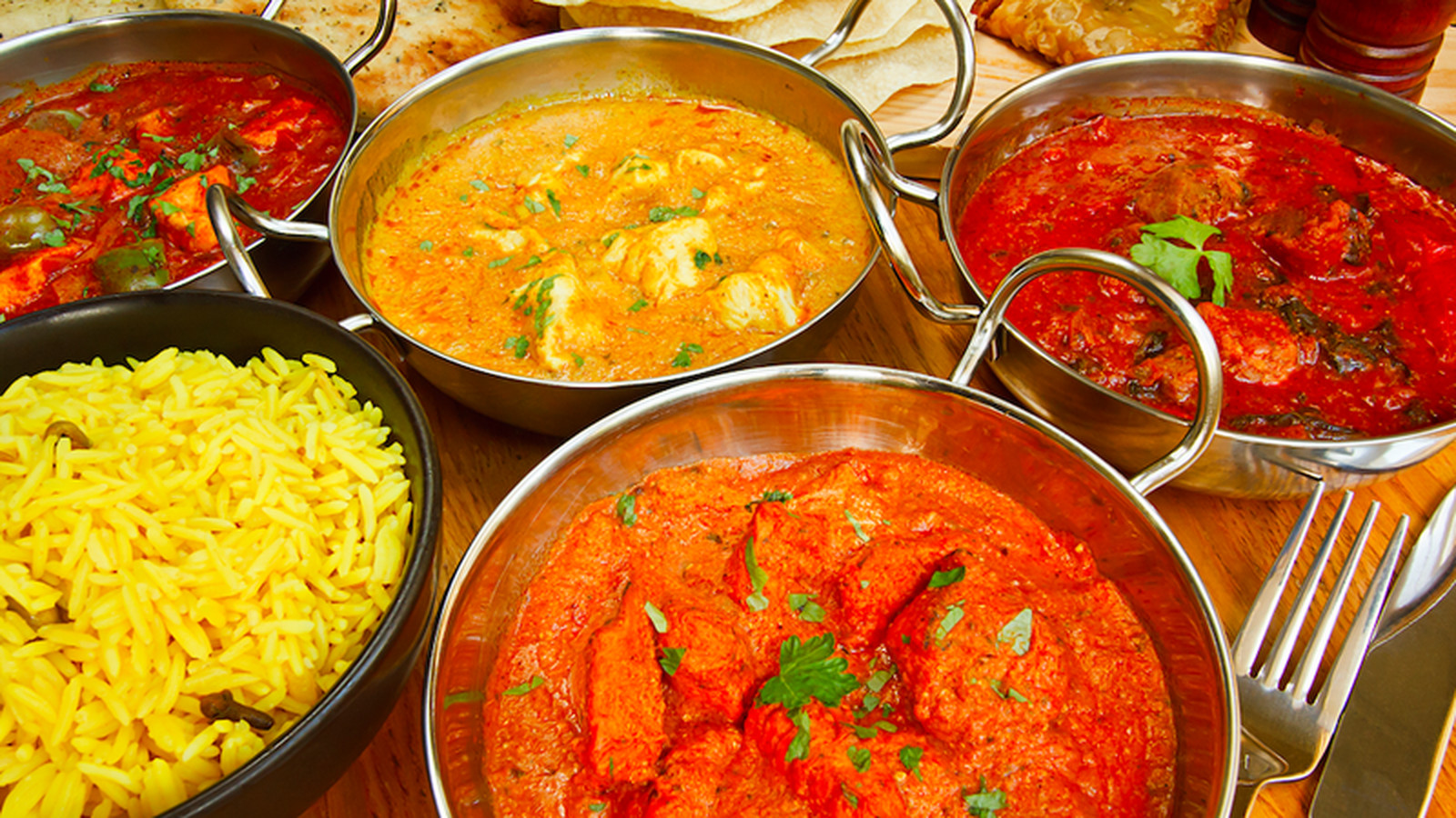 The 20 essential indian restaurants in los angeles eater la for Al noor indian cuisine