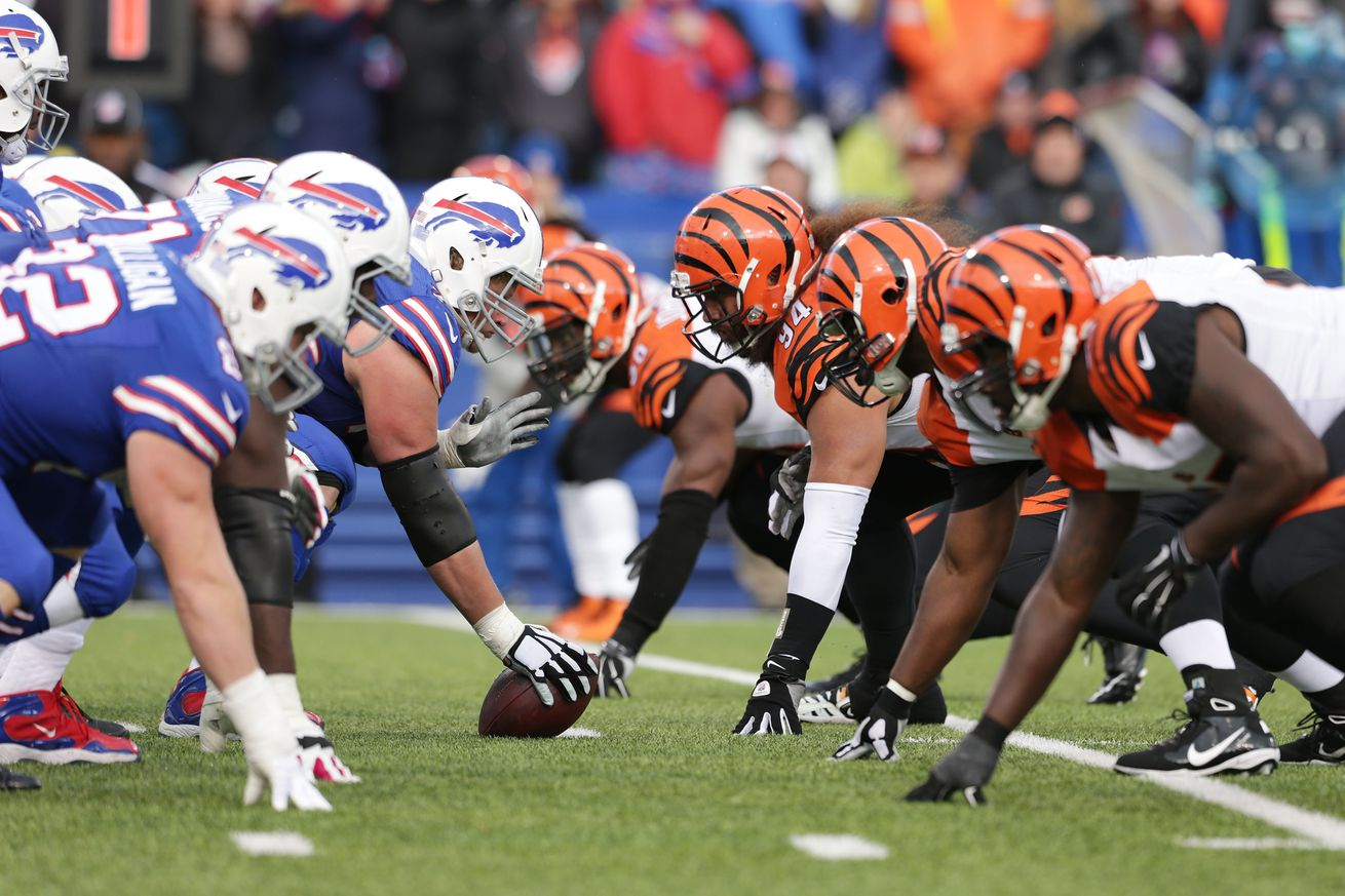 Week 6 Cincinnati Bengals Rookie Report - Cincy Jungle