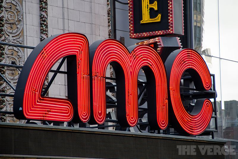 MoviePass lands deal with AMC theaters for subscription movie service
