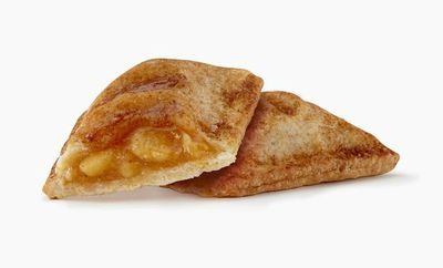 Mcdonald S Decides To Replace Its Traditional Fried Pie With A Baked Version Causing Some Upheaval With Its Fan Base The Chain Also Adds A Baked Cherry