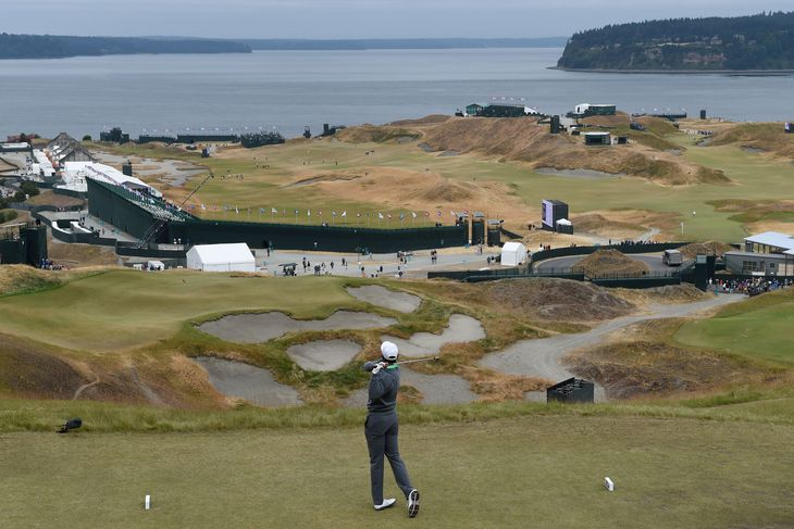 2015 u s  open picks and predictions for tiger woods  phil