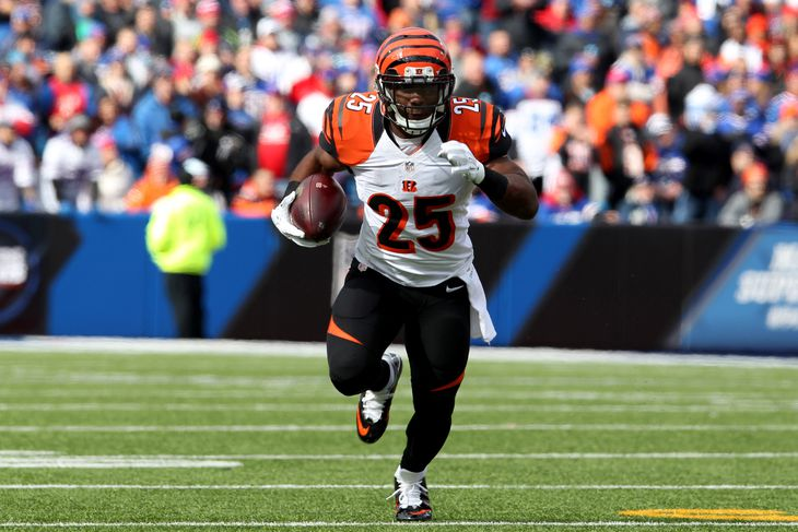 NFL Power Rankings: Andy Dalton a Top 3 QB?