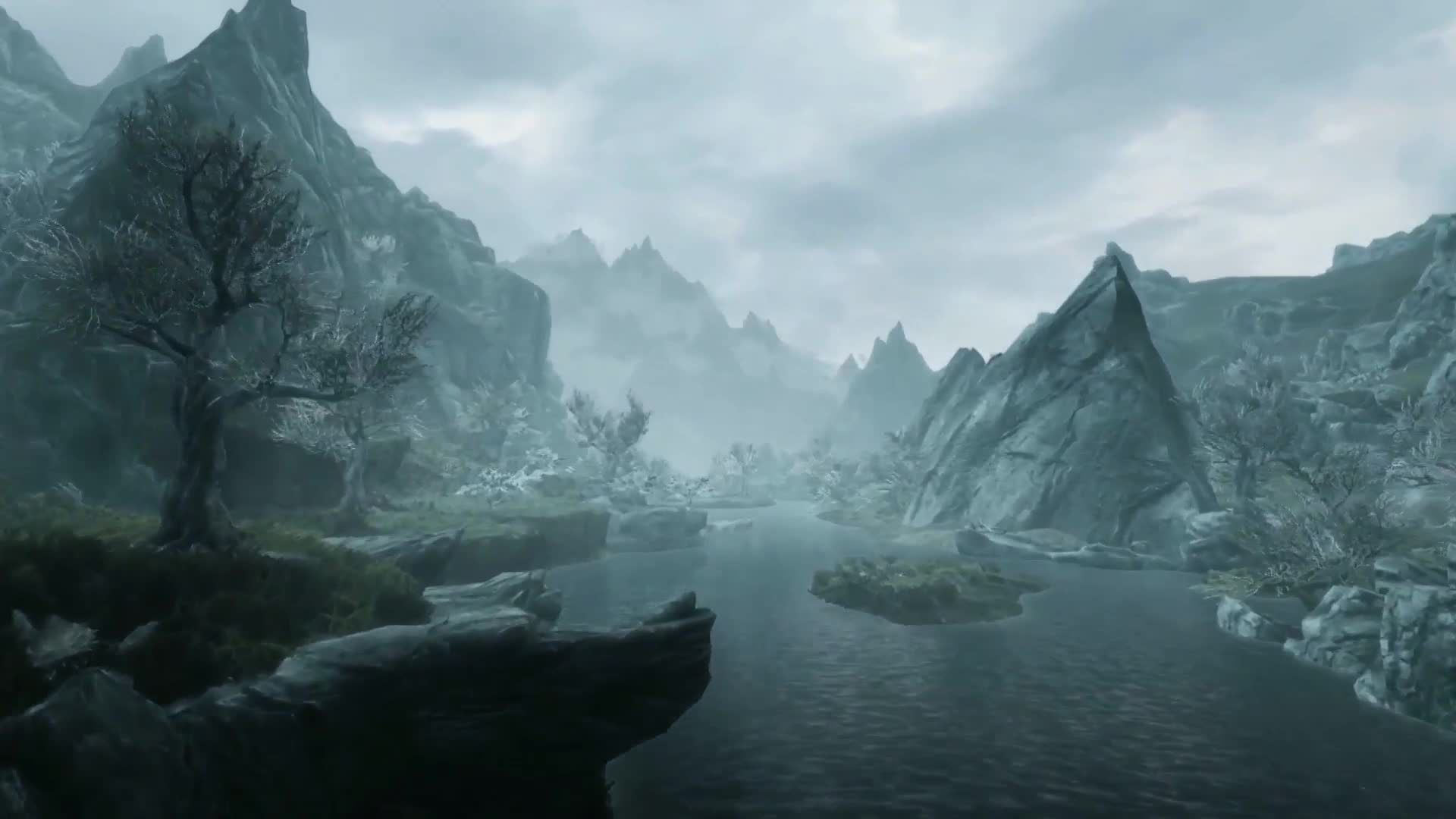 Elder Scrolls 5: Skyrim is officially coming to the Nintendo Switch