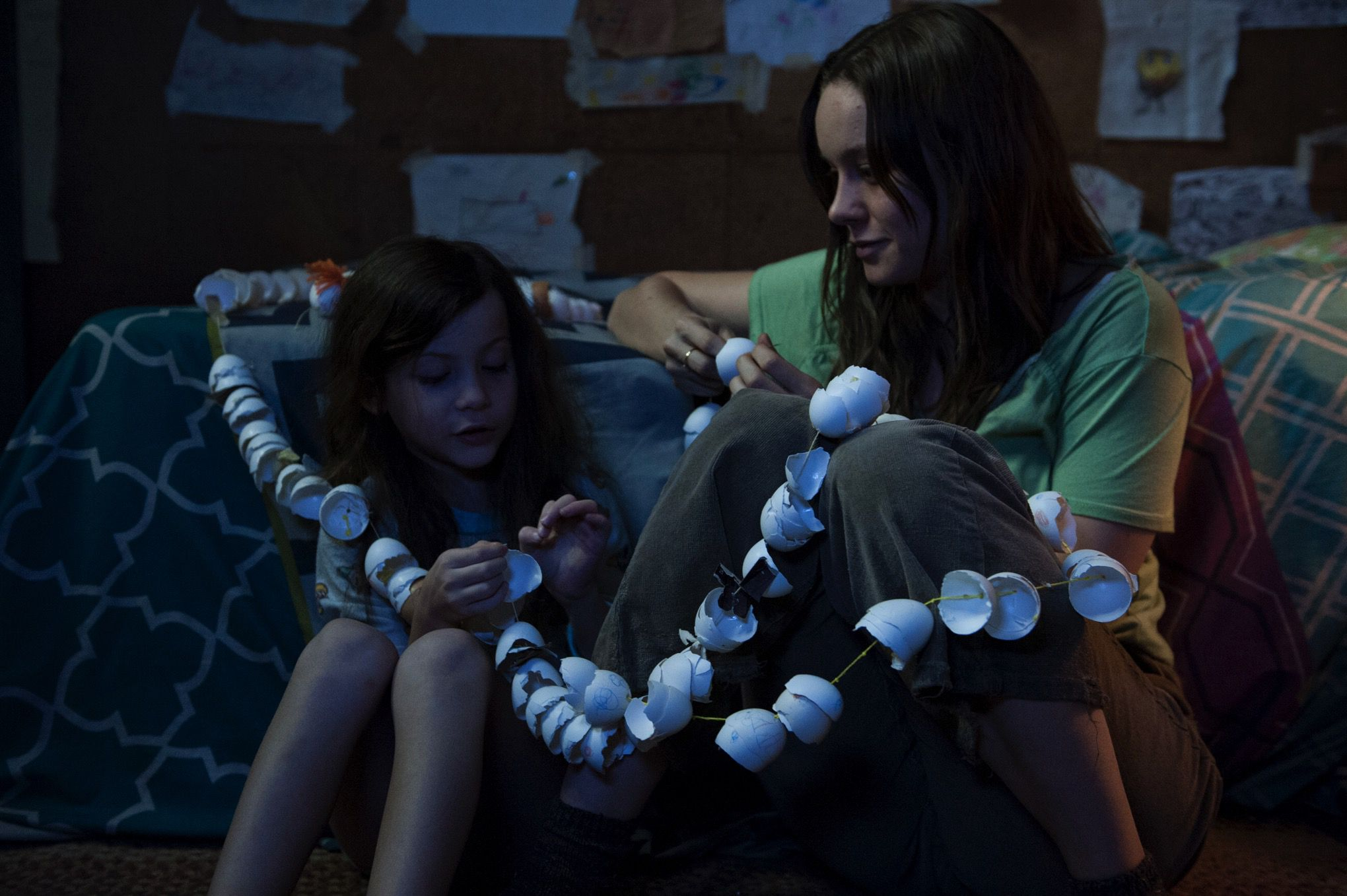 Room promotional stills (A24)