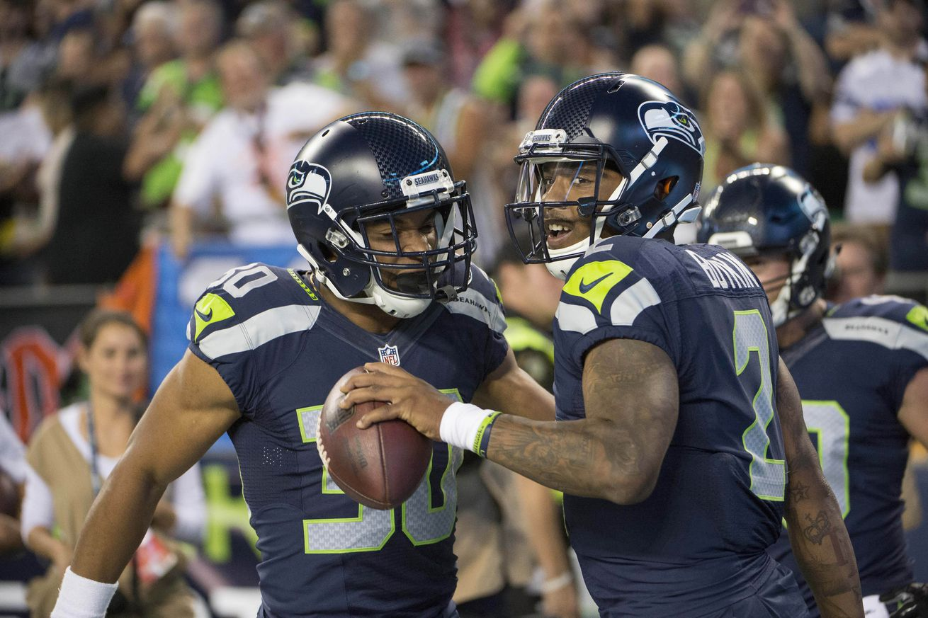 Seaside Chats: Recapping Seahawks-Cowboys on the podcast