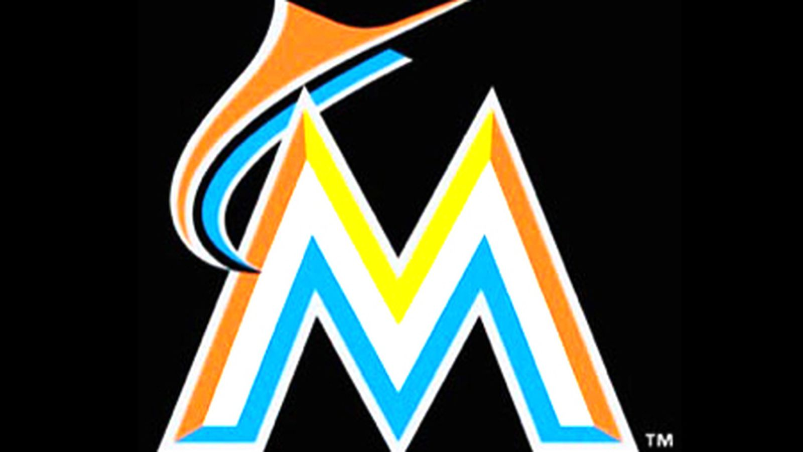 miami marlins new logo iphone wallpaper pictures to pin on