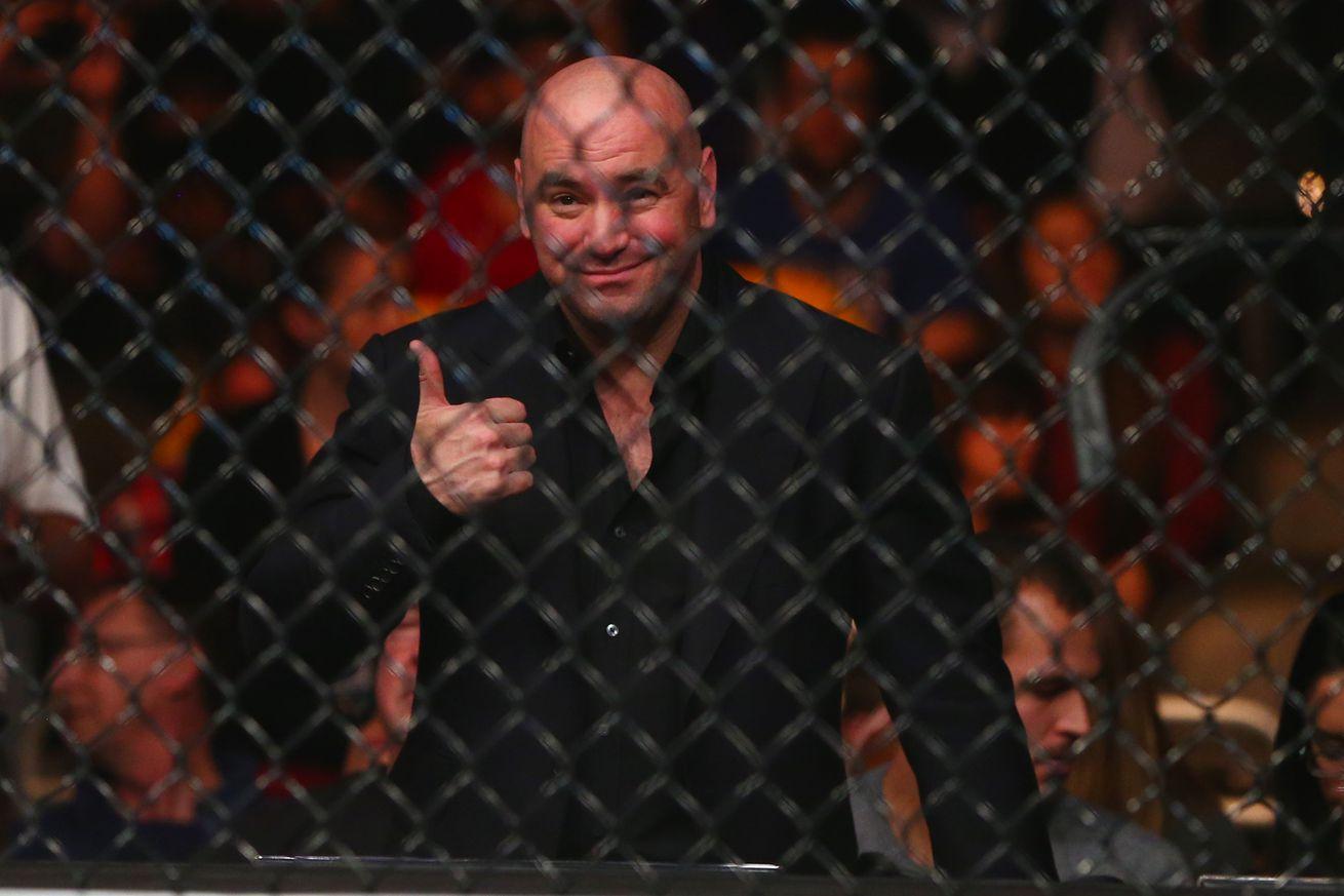 community news, Video: Dana White recaps UFC on FOX 19 event from Tampa, Florida