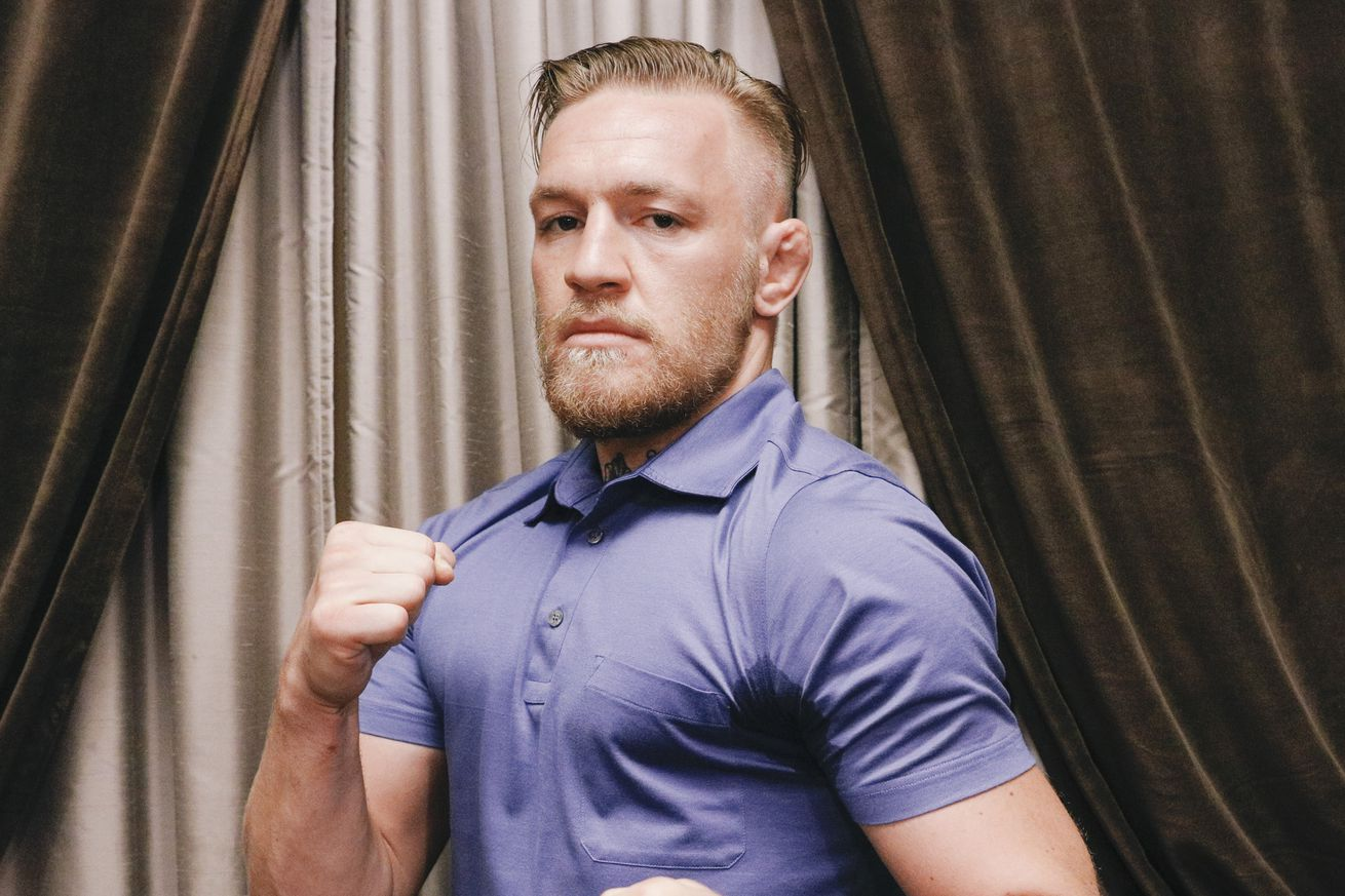 community news, Conor McGregor on Floyd Mayweather: He needs me, I dont need him