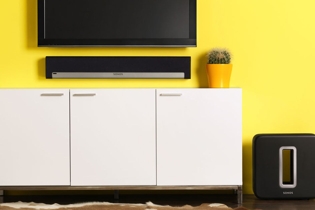 Sonos Whole Home Audio Keeps Getting Easier Cheaper And