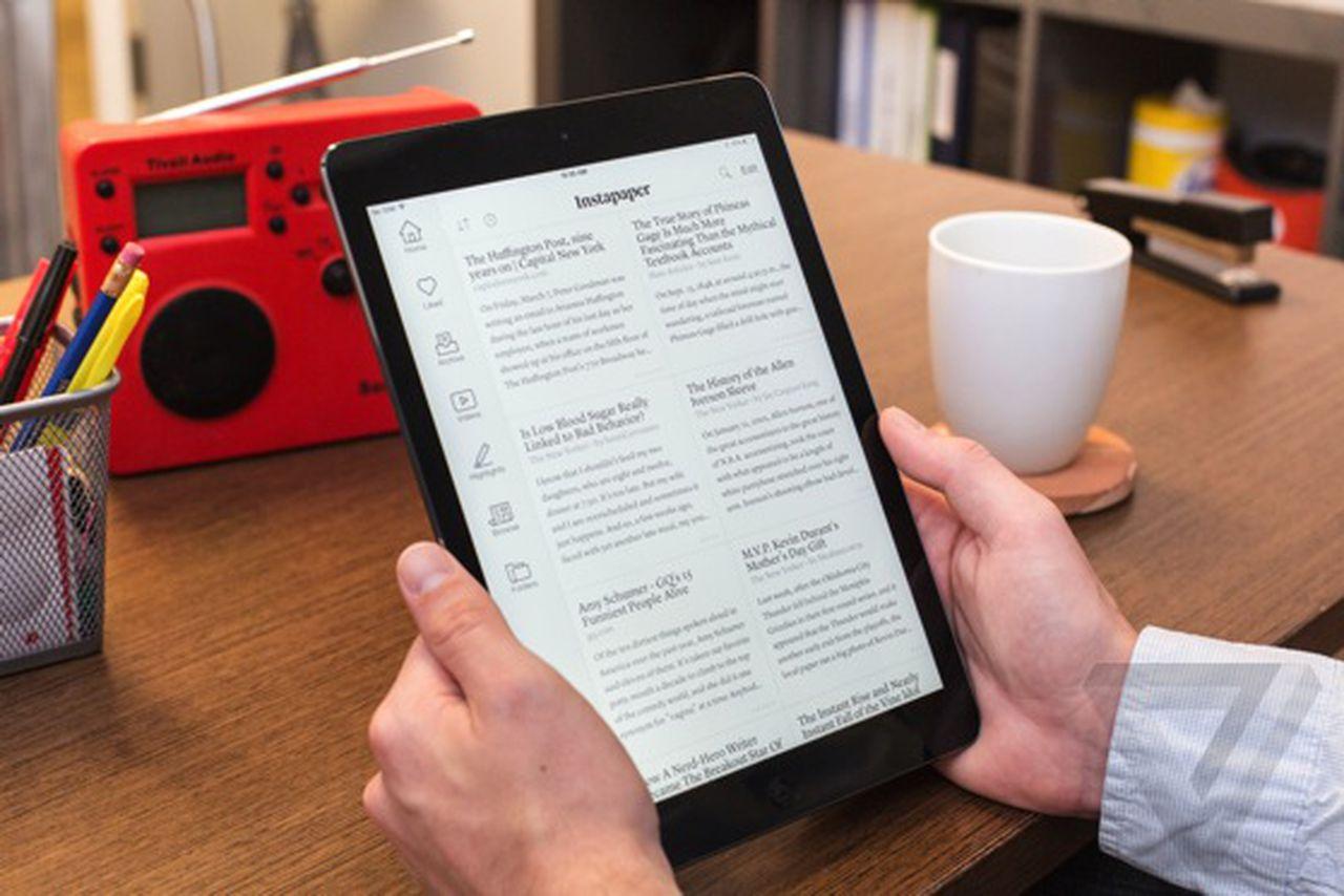 Pinterest Acquires Talent, Tech Behind Instapaper