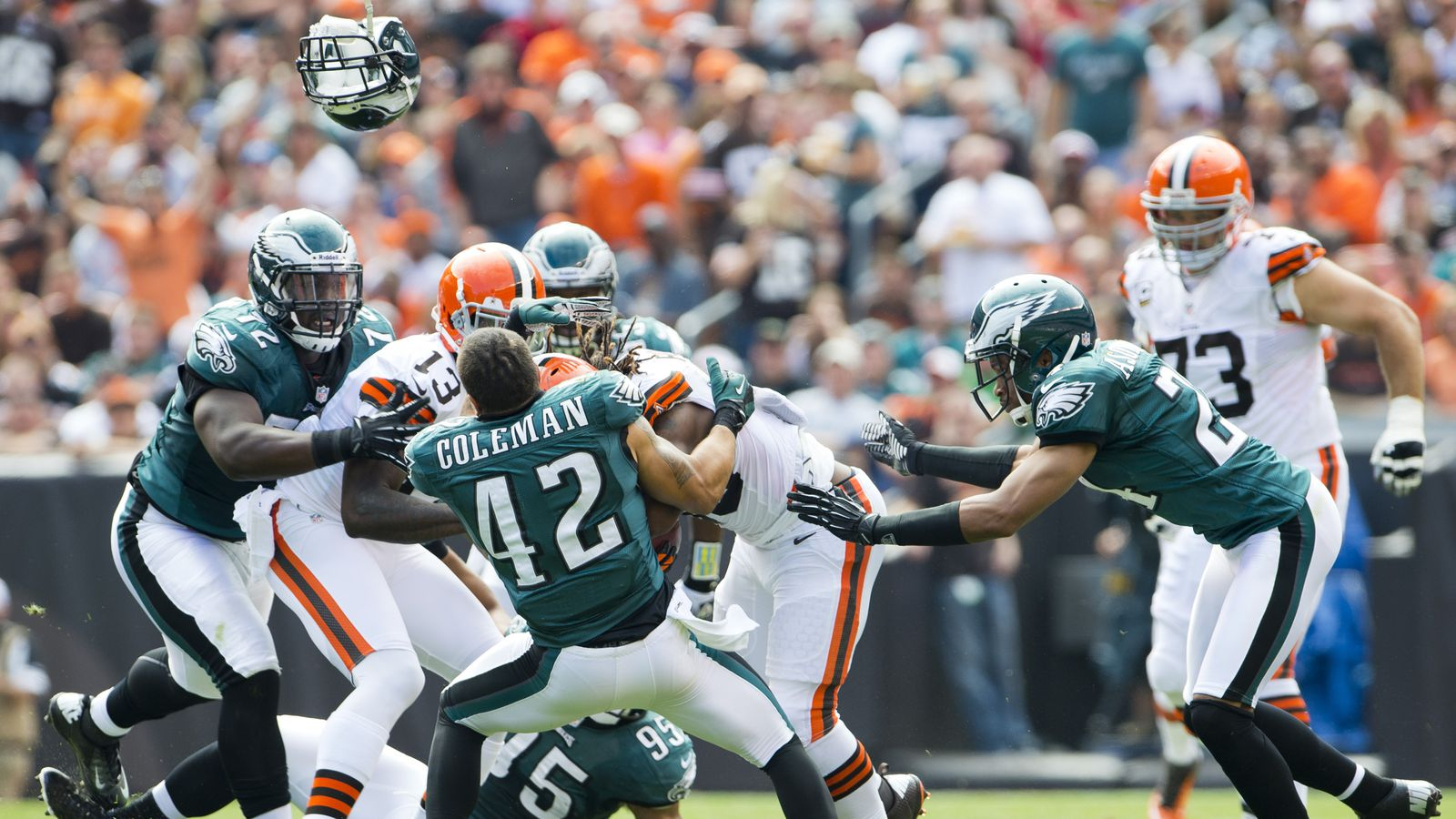 Will a proposed NFL rule change the game for running backs ...
