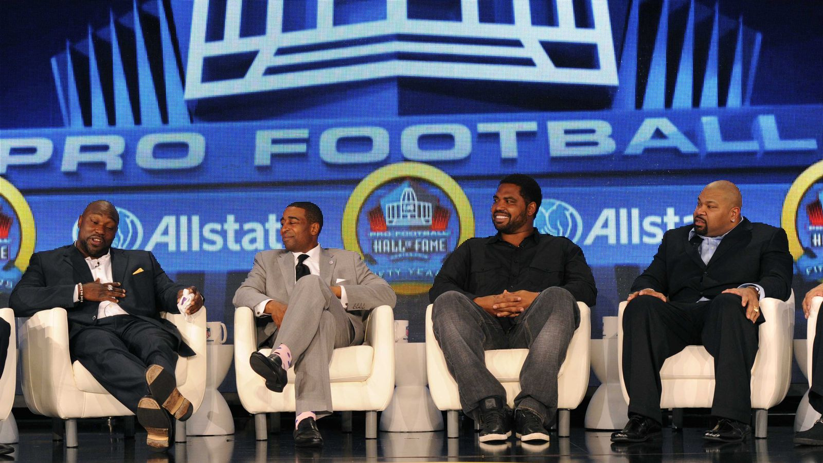 2013 Pro Football Hall of Fame streaming: How to watch NFL ...