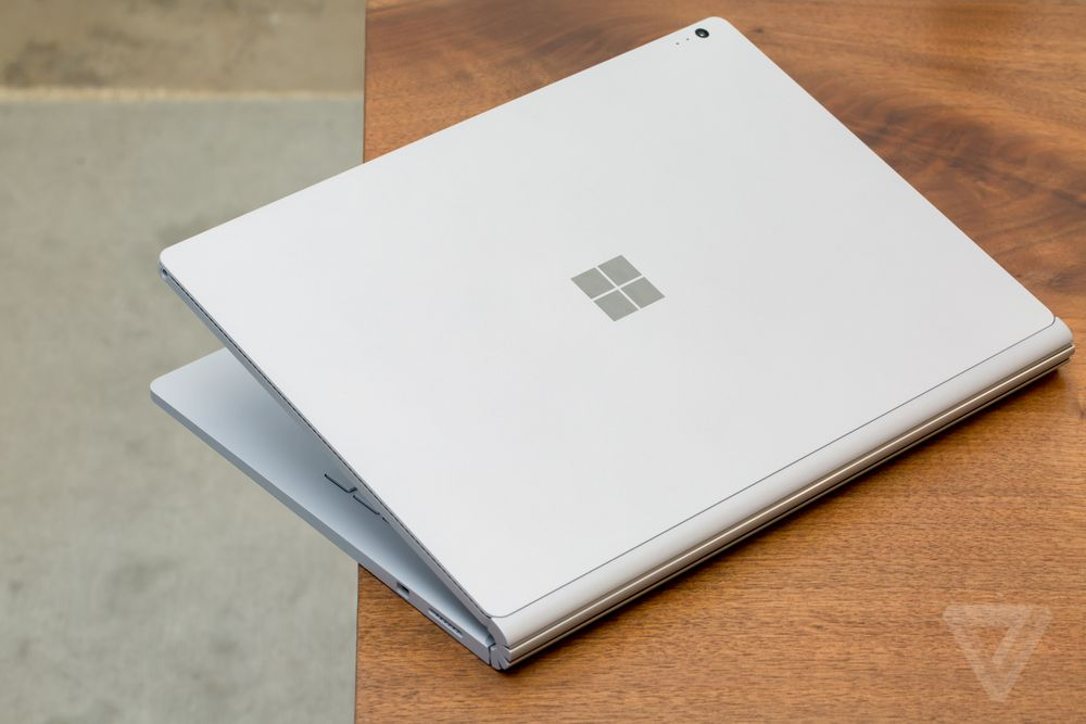 Surface Book review 2