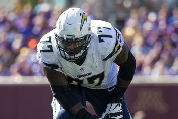 Sean Lissemore News, Stats, Photos | San Diego Chargers