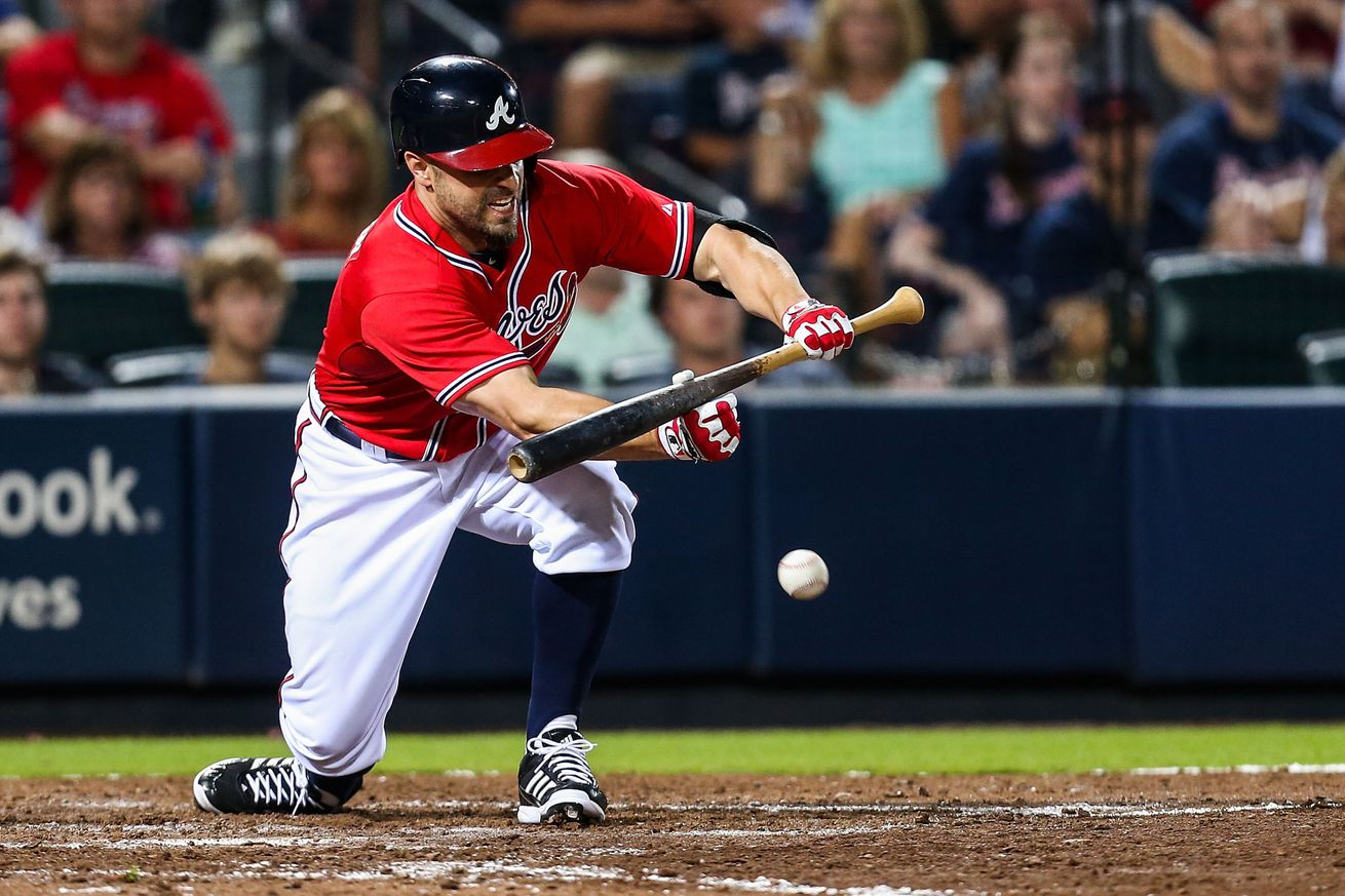 Trade options for braves
