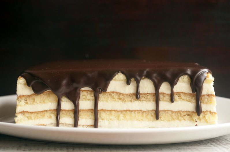 ... of America's Classic Desserts: From Baked Alaska to Marionberry Pie