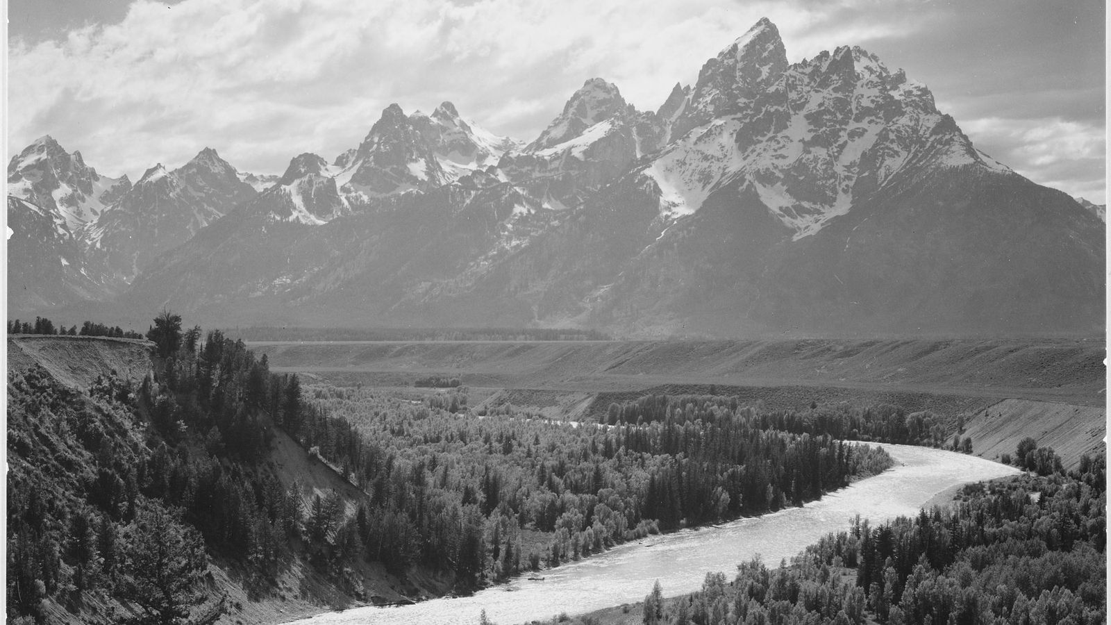 The National Park Service wants to hire a new Ansel Adams - The Verge