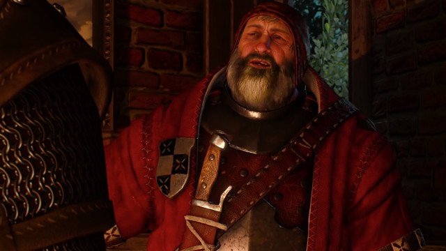 the witcher 3 gets an enormous console patch and new free dlc this week polygon. Black Bedroom Furniture Sets. Home Design Ideas
