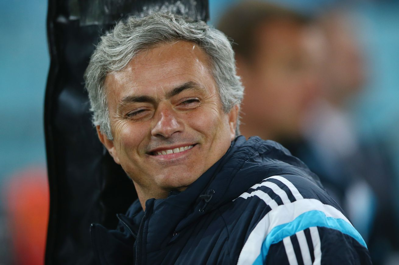 Mourinho confirms striker interest, opens up about summer plans - GettyImages-475603976.0