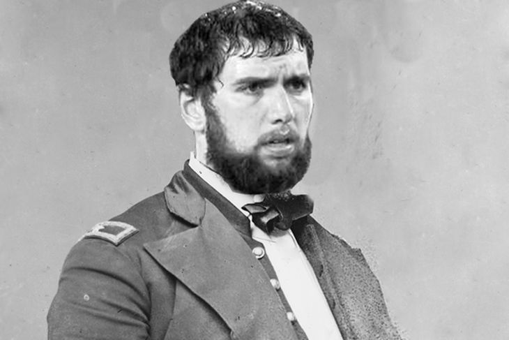 A Letter From Gen Andrew Luck On The Campaign In Denver