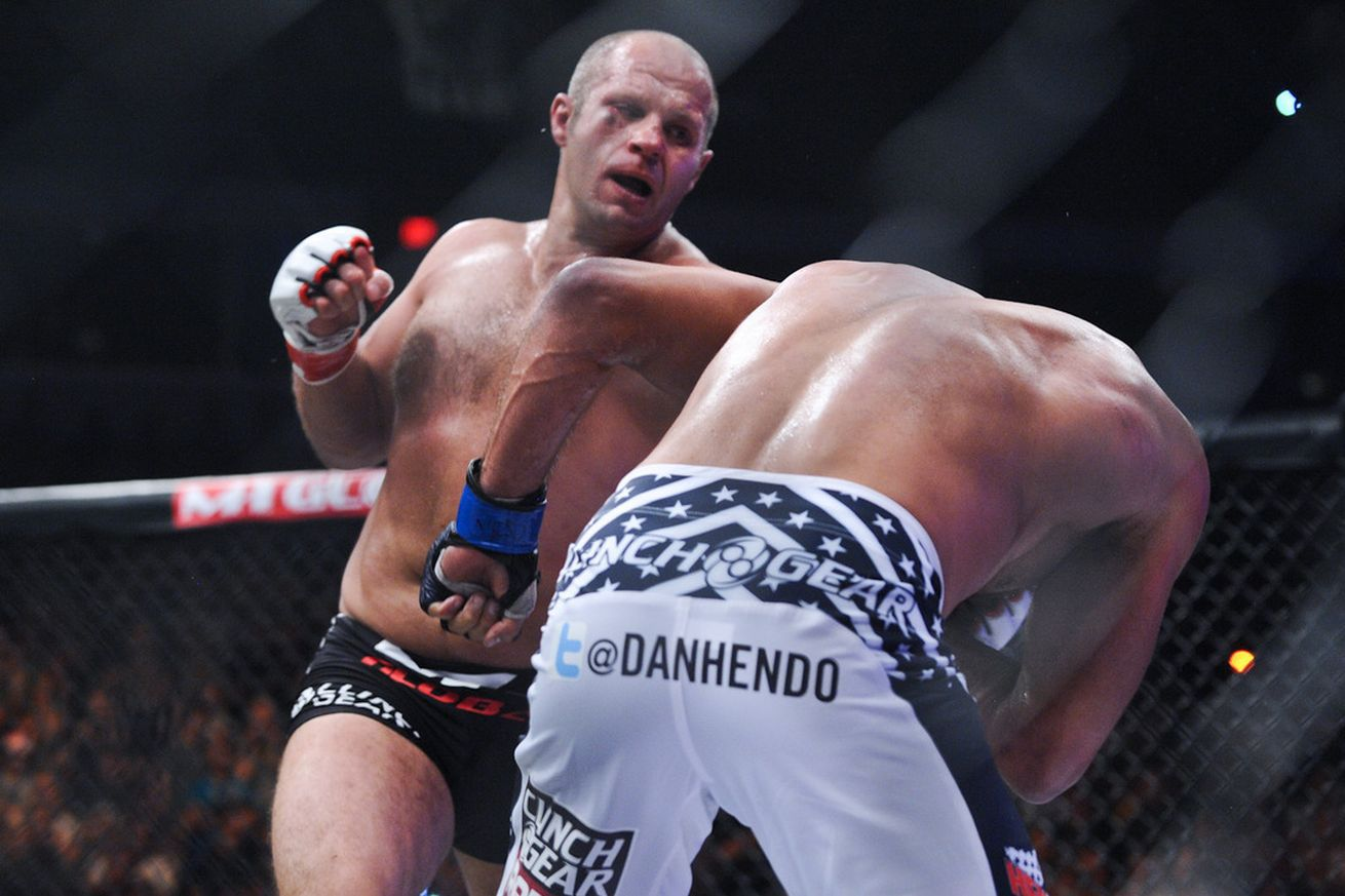 community news, Fedor Emelianenko confirmed for return at Fight Nights card on June 17 in Russia