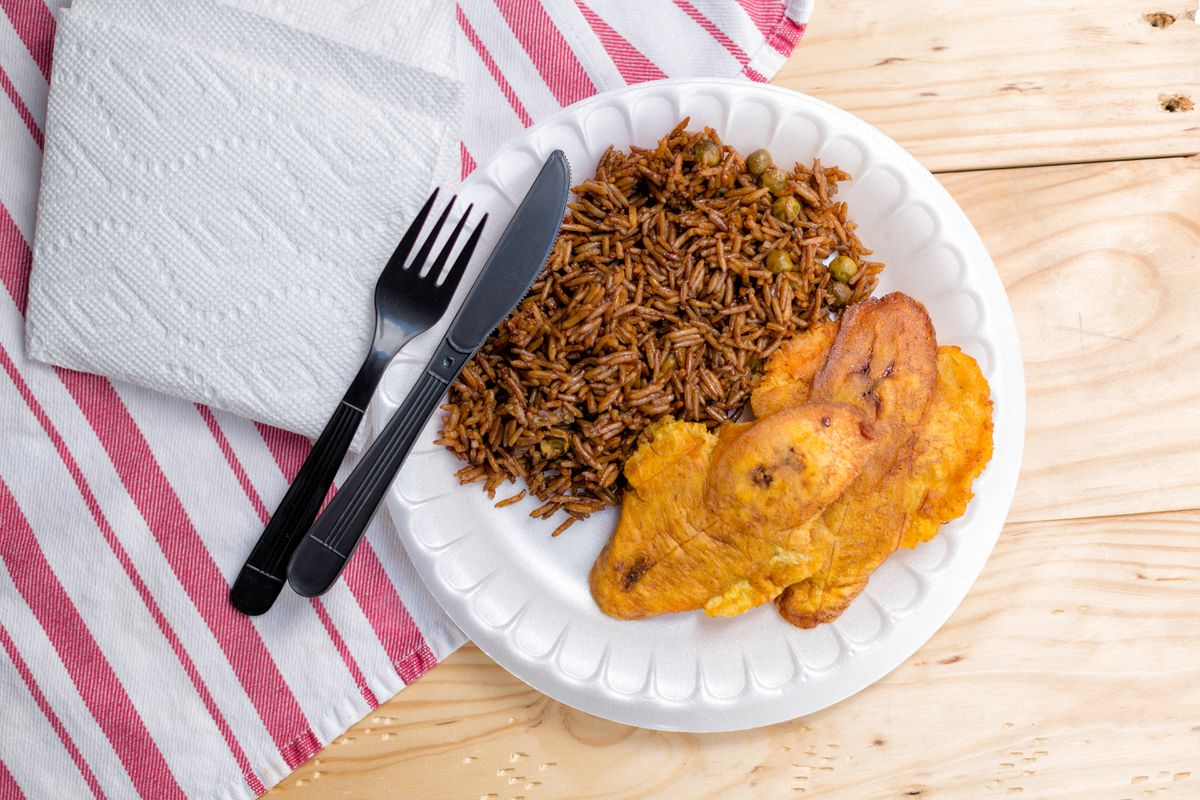 Six Haitian Staples And Specialities To Try Mofad City
