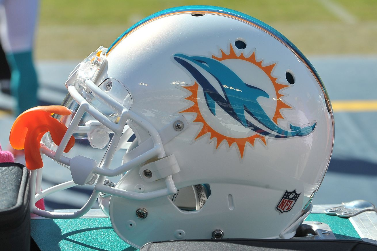 Dolphins draft needs updated after 2016 NFL Draft round one