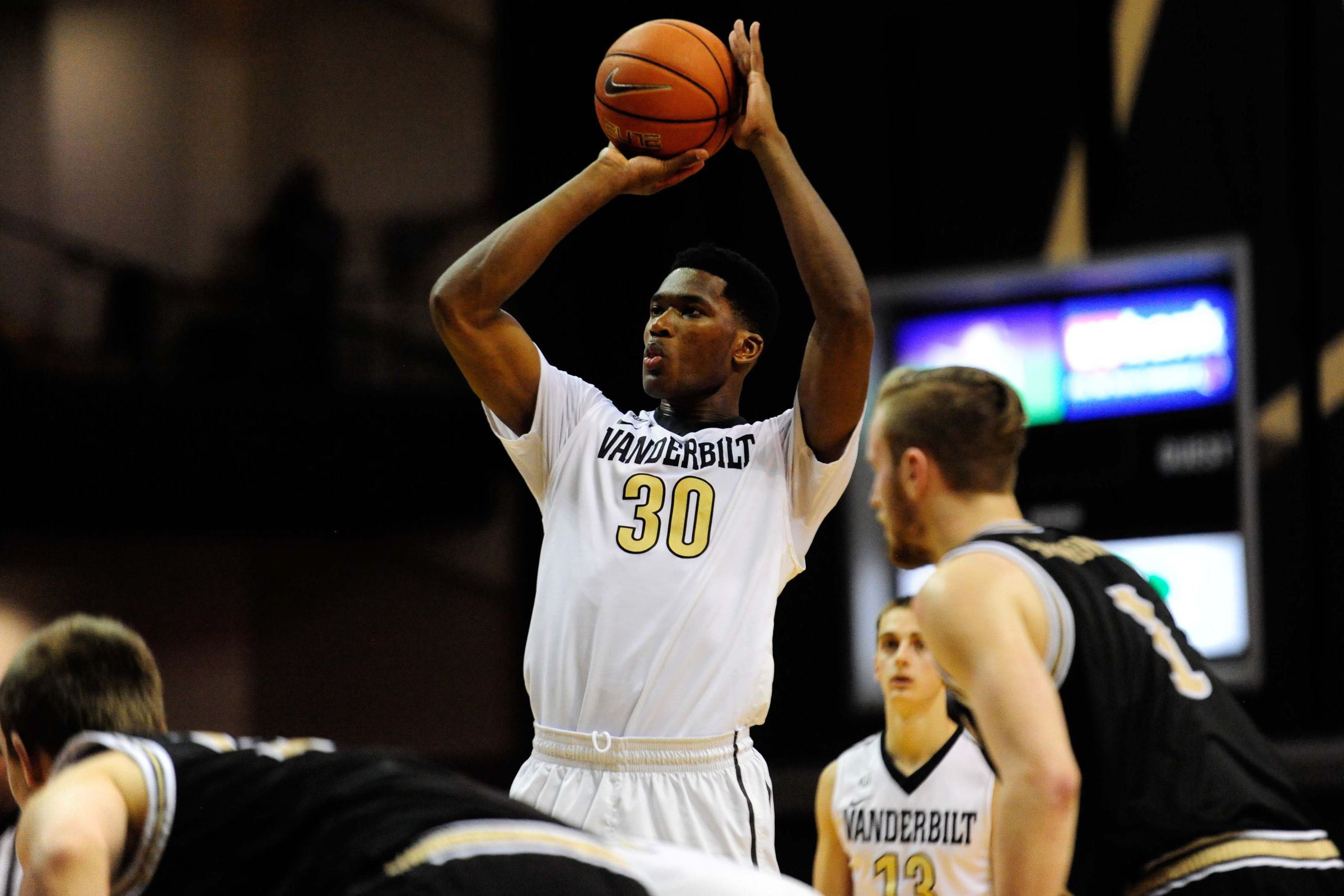 what s wrong with vanderbilt basketball anchor of gold