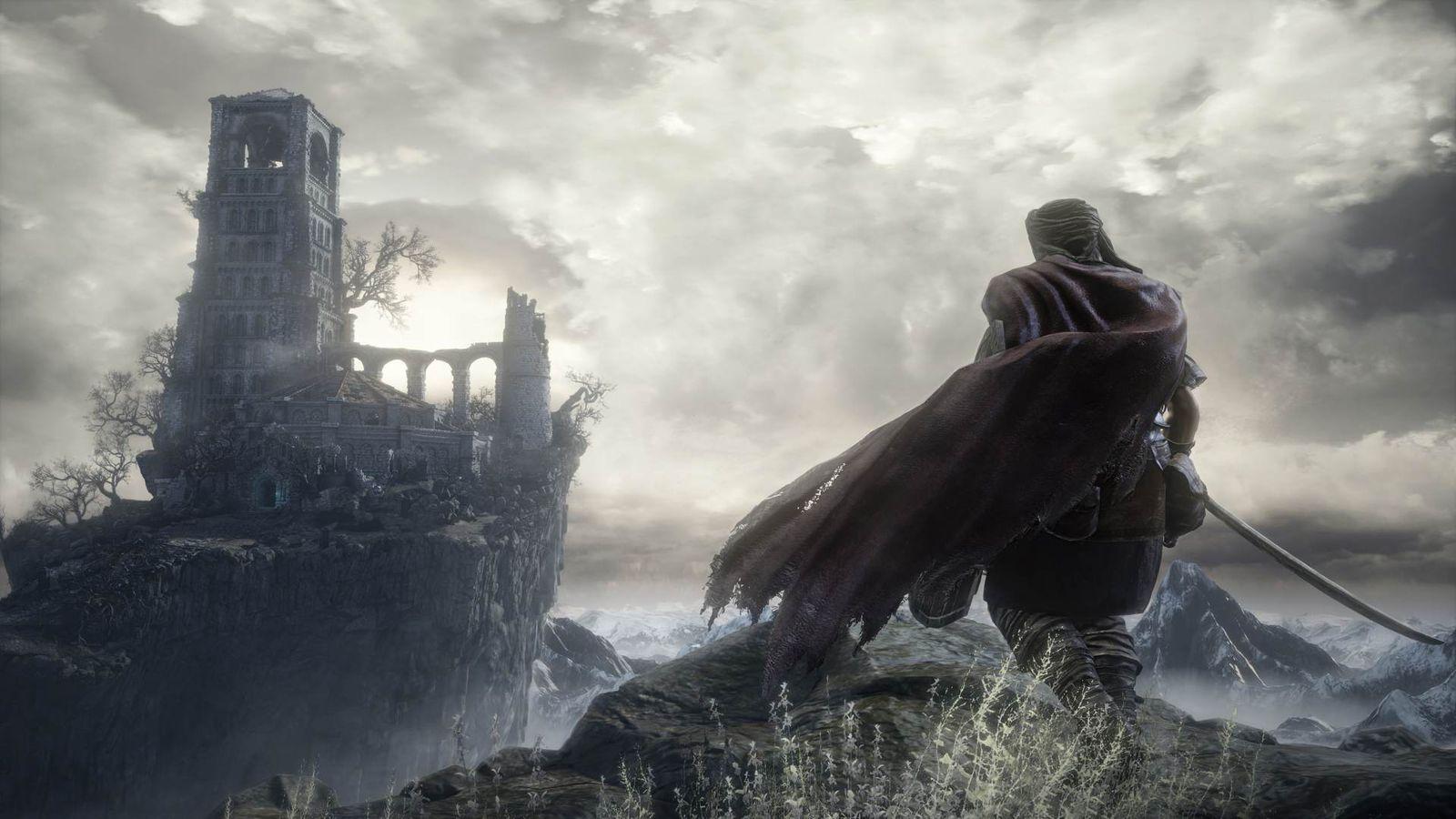 Dark Souls 3 guide   Polygon