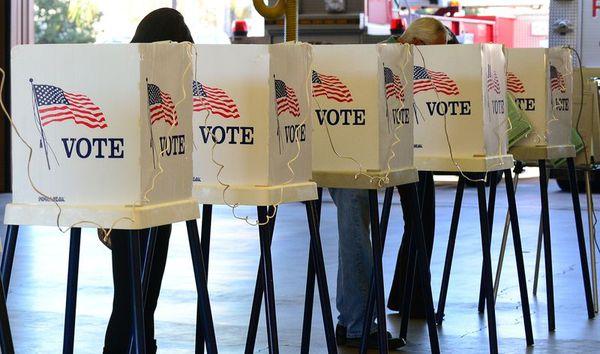 Voting!