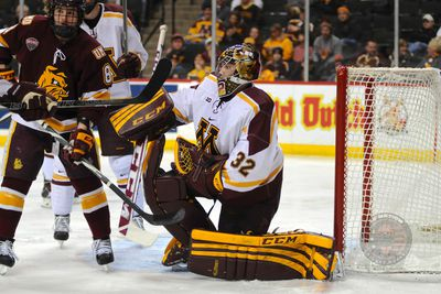 BIG10: On Minnesota's Shootout Struggles And Trying To Understand The Charity Point