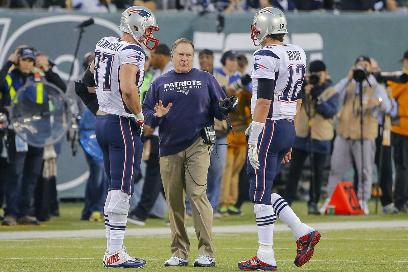 Tom Brady leads Patriots to a 27-20 victory over Chiefs